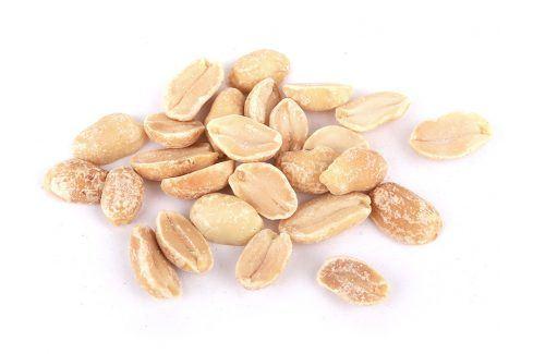 Mixit Pražené arašídy Cereálie a műsli