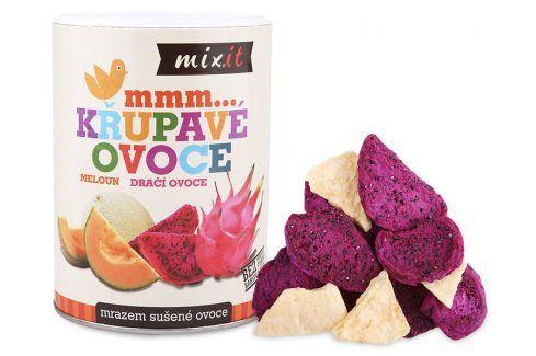 Mixit Dračí ovoce & Meloun - Křupavé ovoce Cereálie a műsli
