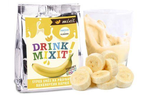 Mixit Drink Mixit - Banán (5 ks) Cereálie a műsli