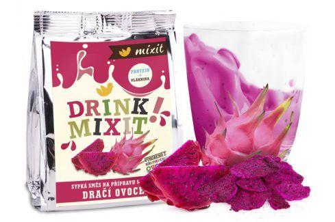 Mixit Drink Mixit - Dračí ovoce (5 ks) Cereálie a műsli