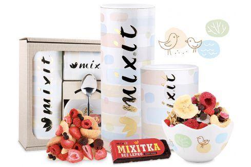 Mixit Dárková sada Mixit Cereálie a műsli