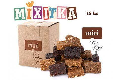 Mixit MiniMixitky MIX (18 ks) Zdravá výživa
