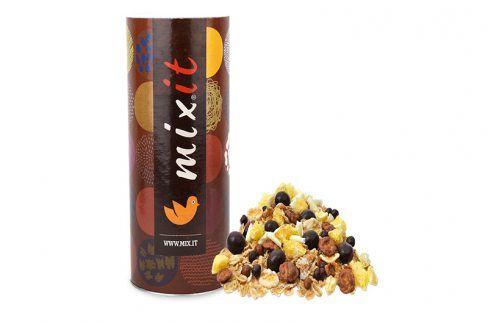 Mixit Kávové Čoko-ládování Zdravá výživa