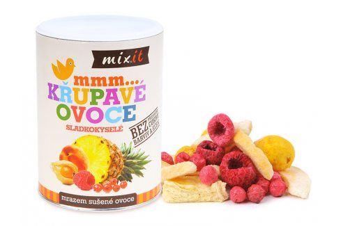 Mixit Malé Křupavé ovoce - Sladkokyselé Cereálie a műsli