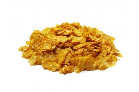 Mixit Corn Flakes s medem a arašídy Cereálie a műsli