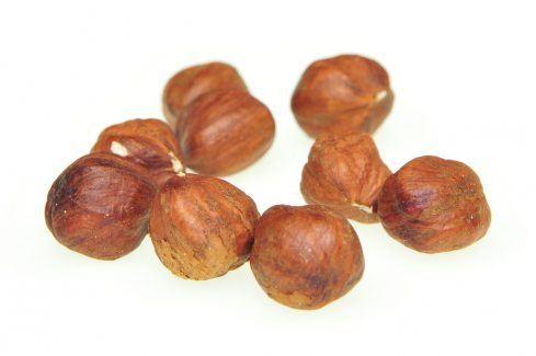 Mixit Lískové ořechy Cereálie a műsli