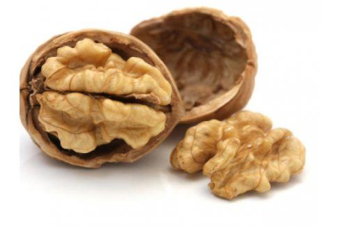 Mixit Vlašské ořechy Cereálie a műsli