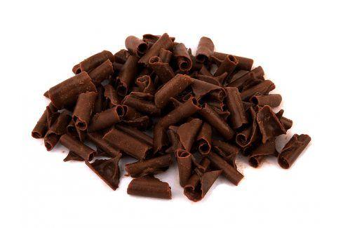 Mixit Čokoládové hobliny hořké Cereálie a műsli