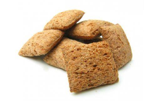 Mixit Kakaové polštářky - bez lepku Cereálie a műsli