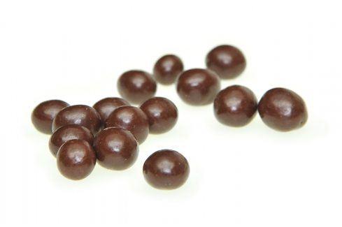 Mixit Kávové boby v čoko polevě Cereálie a műsli