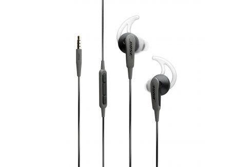Bose Soundsport IE headset for Apple Sluchátka