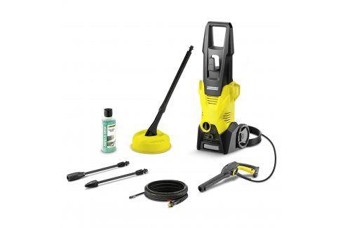 Vysokotlaký čistič Kärcher K 3 Home Vysokotlaké čističe