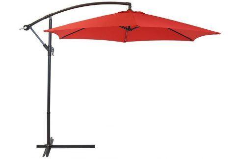Slunečník Exclusive boční průměr 300 cm Zahradní slunečníky a doplňky